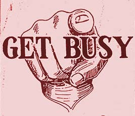 get-busy